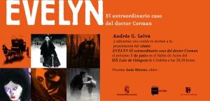 Evelyn de Andrés G. Leiva